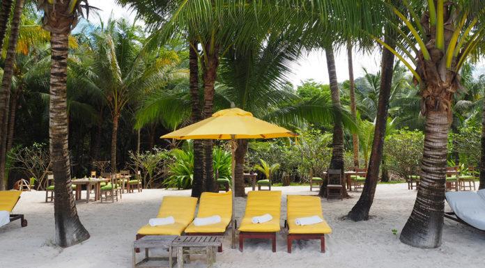 Luxury Business Travel - Thailand