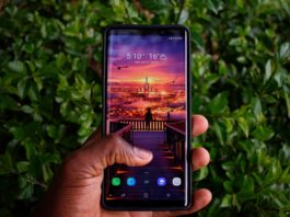 The Best Business Smartphones Of 2019