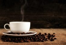 Excess Coffee Consumption a Culprit for Poor Health