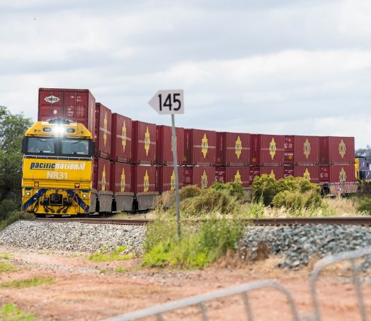 TechnologyOne Helps Keep Major Rail Infrastructure Projects