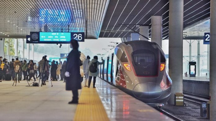 Tech Innovation Drives Development of Chengdu-Chongqing Economic Circle