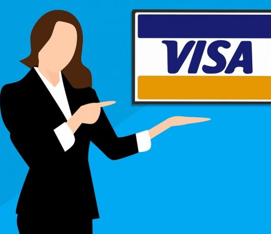 Reintroducing the Iconic Visa Brand to Everyone, Everywhere