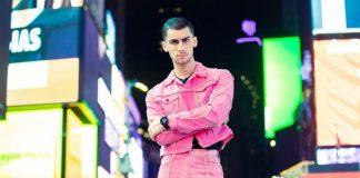 Fashion Designer Christian Cowan is Smart Wearable Brand