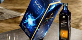 Johnnie Walker Shines A Light On One Of Scotland's Shortest-lived Distilleries